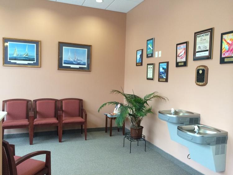 Concordville Town Centre Dental | Our Practice in Glen Mills